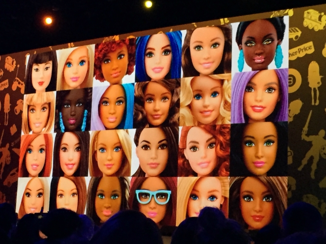 """How Mattel made Barbie relevant again"" is one of the event reports available from the Adobe Summit 2016. (Sonia Paul/Warc)"